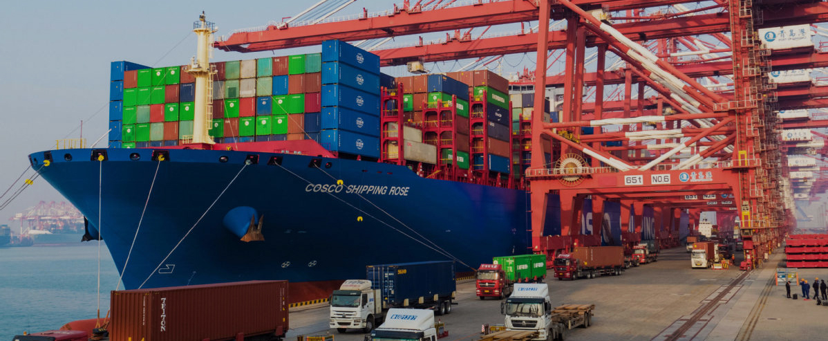 SHIPPING CONTAINERS TO THE PACIFIC ISLANDS